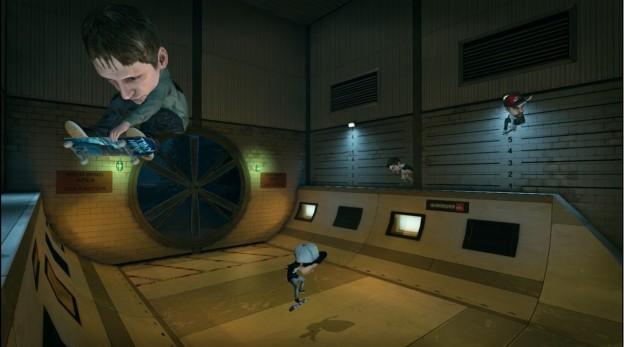 Tony Hawk's Pro Skater HD Screenshot #69 for Xbox 360