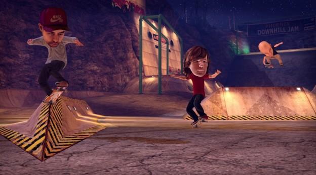 Tony Hawk's Pro Skater HD Screenshot #70 for Xbox 360