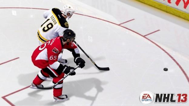 NHL 13 Screenshot #142 for PS3