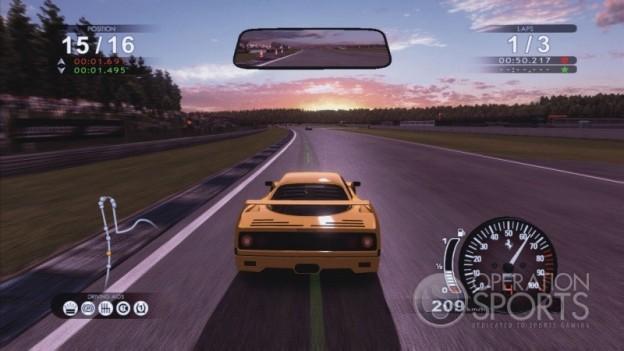 Test Drive: Ferrari Racing Legends Screenshot #4 for Xbox 360, PS3