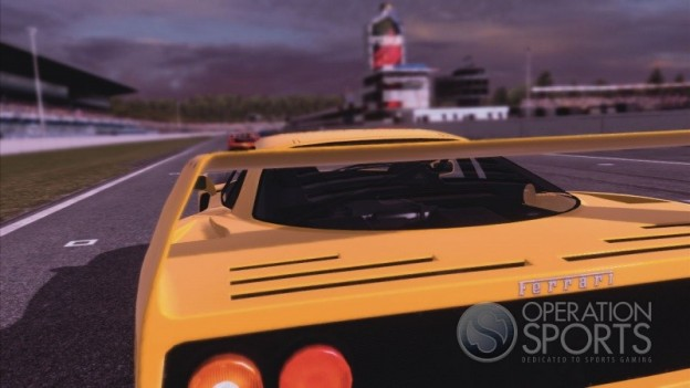 Test Drive: Ferrari Racing Legends Screenshot #5 for Xbox 360, PS3