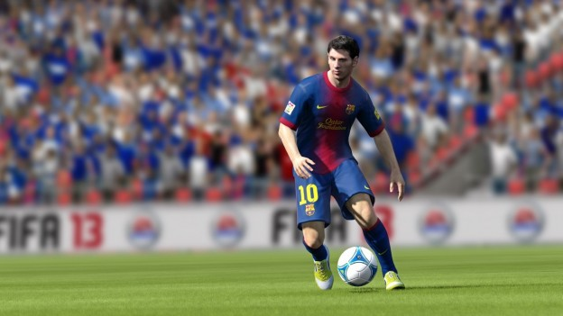 FIFA Soccer 13 Screenshot #35 for Xbox 360