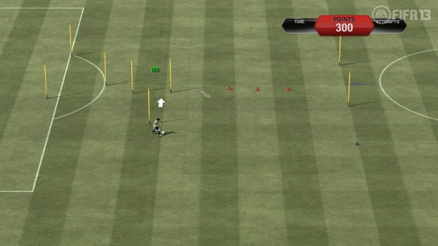 FIFA Soccer 13 Screenshot #39 for Xbox 360