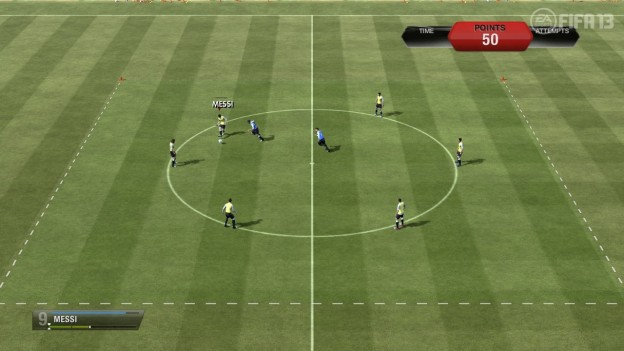 FIFA Soccer 13 Screenshot #41 for Xbox 360