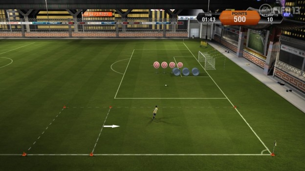 FIFA Soccer 13 Screenshot #43 for Xbox 360