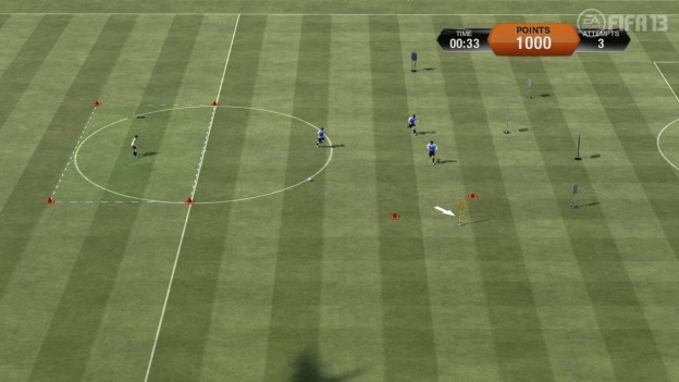 FIFA Soccer 13 Screenshot #44 for Xbox 360
