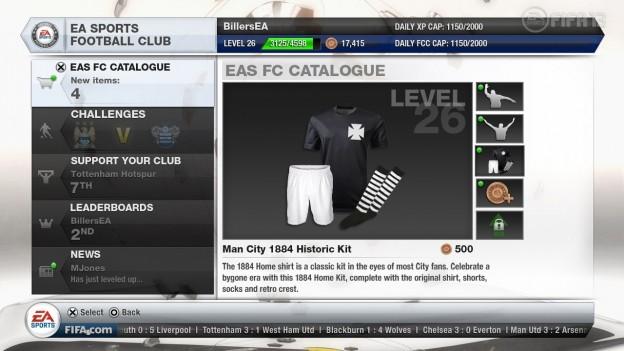 FIFA Soccer 13 Screenshot #47 for Xbox 360