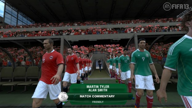 FIFA Soccer 13 Screenshot #48 for Xbox 360