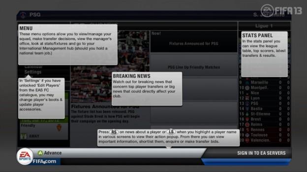 FIFA Soccer 13 Screenshot #61 for Xbox 360