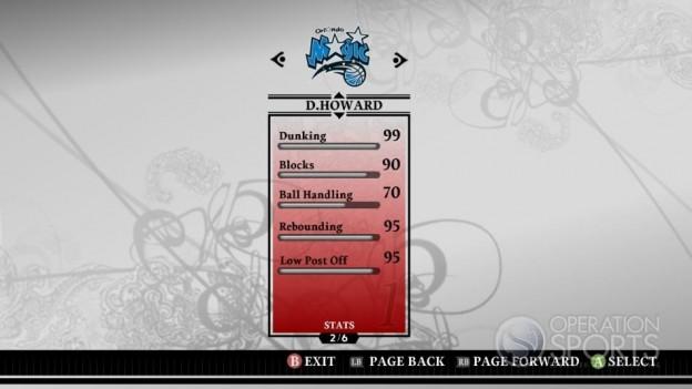 NBA Ballers: Chosen One Screenshot #25 for Xbox 360