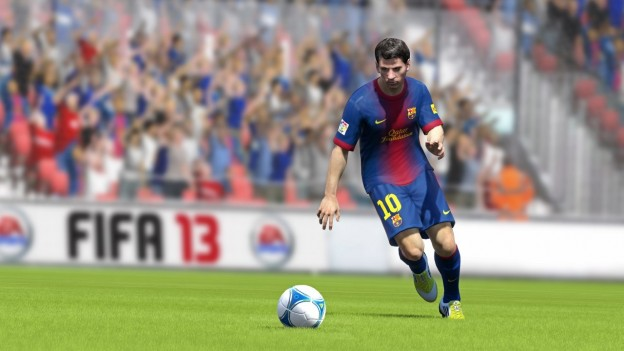 FIFA Soccer 13 Screenshot #37 for PS3