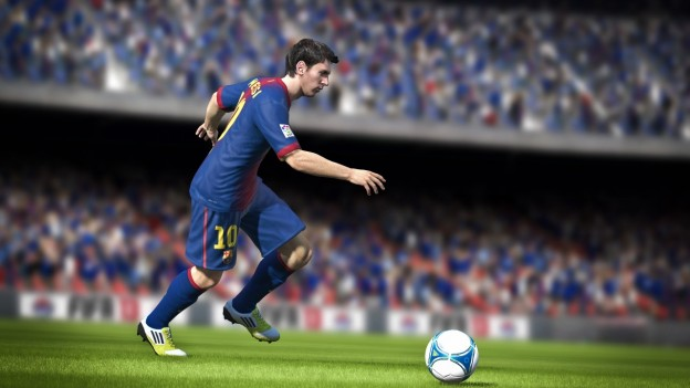 FIFA Soccer 13 Screenshot #38 for PS3