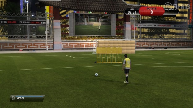 FIFA Soccer 13 Screenshot #40 for PS3