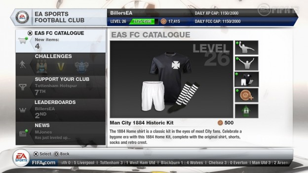 FIFA Soccer 13 Screenshot #47 for PS3