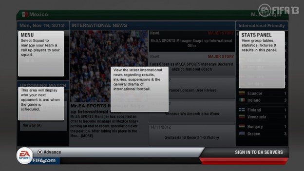FIFA Soccer 13 Screenshot #54 for PS3