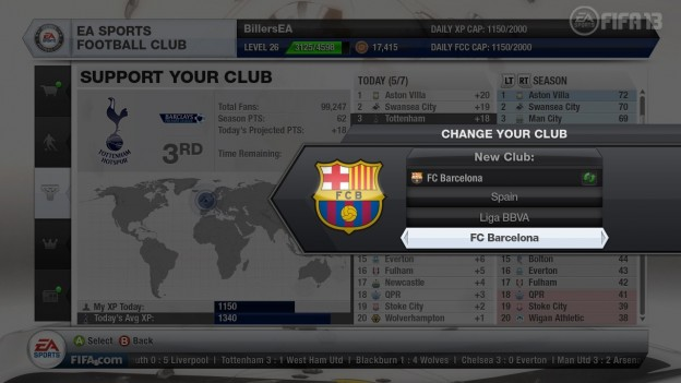 FIFA Soccer 13 Screenshot #59 for PS3
