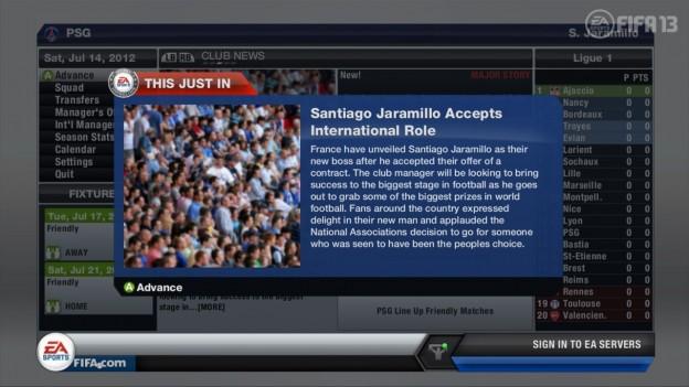 FIFA Soccer 13 Screenshot #60 for PS3