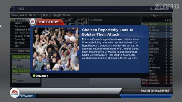 FIFA Soccer 13 Screenshot #62 for PS3
