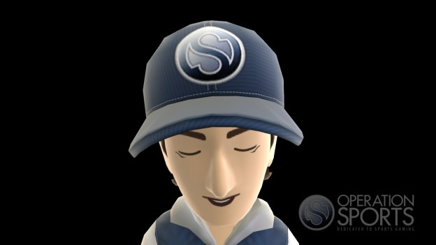 OS Community Xbox Live Avatar Gear Screenshot #1 for Xbox 360