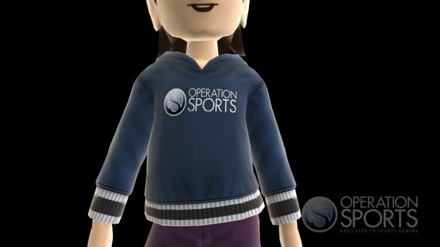 OS Community Xbox Live Avatar Gear Screenshot #5 for Xbox 360