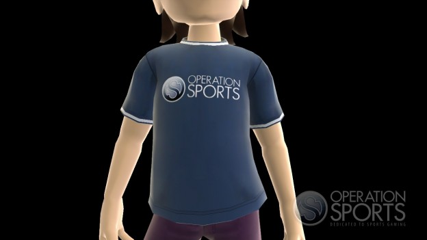 OS Community Xbox Live Avatar Gear Screenshot #10 for Xbox 360
