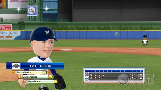 MLB Bobblehead Pros Screenshot #14 for Xbox 360
