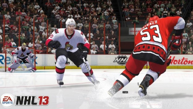 NHL 13 Screenshot #154 for Xbox 360