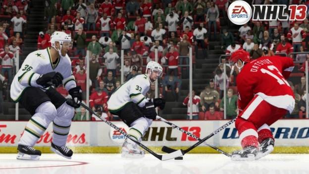 NHL 13 Screenshot #156 for Xbox 360