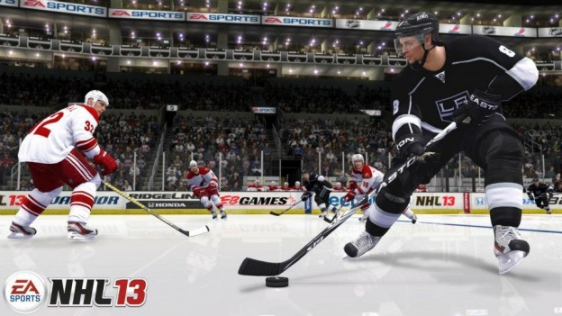 NHL 13 Screenshot #158 for Xbox 360