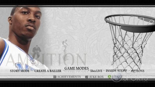 NBA Ballers: Chosen One Screenshot #36 for Xbox 360