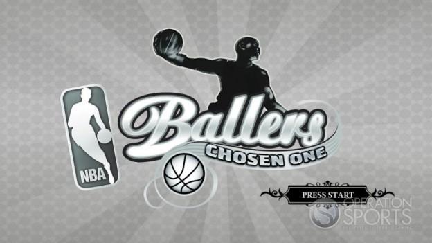 NBA Ballers: Chosen One Screenshot #38 for Xbox 360