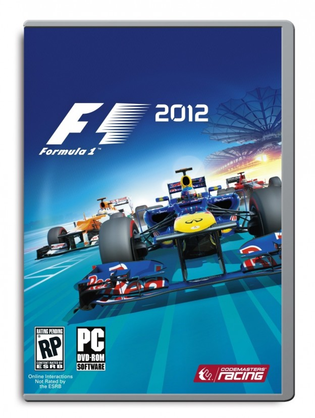 F1 2012 Screenshot #6 for PC