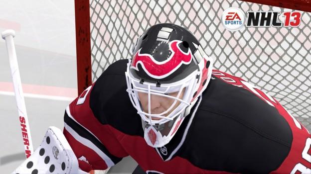 NHL 13 Screenshot #160 for Xbox 360