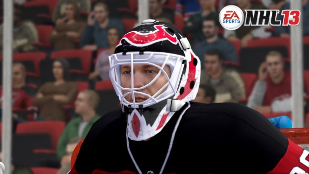 NHL 13 Screenshot #161 for Xbox 360
