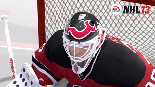 NHL 13 Screenshot #152 for PS3