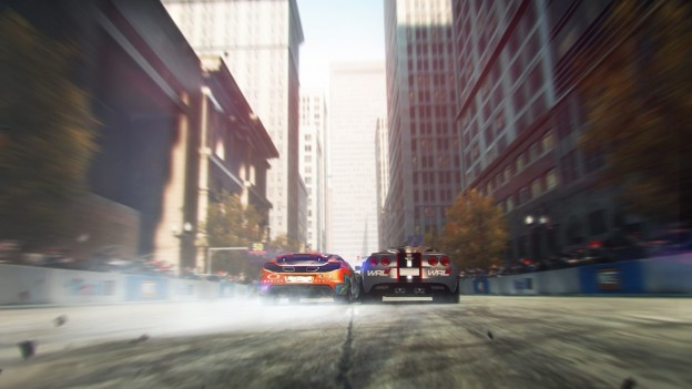 GRID 2 Screenshot #1 for Xbox 360