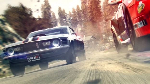 GRID 2 Screenshot #4 for Xbox 360