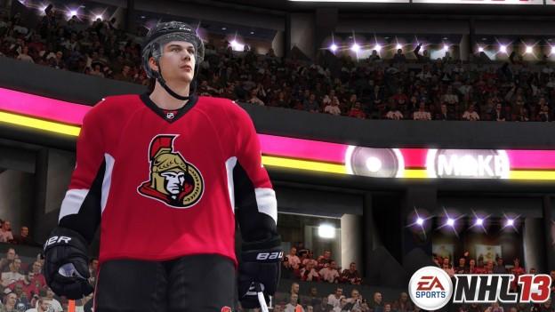 NHL 13 Screenshot #157 for PS3