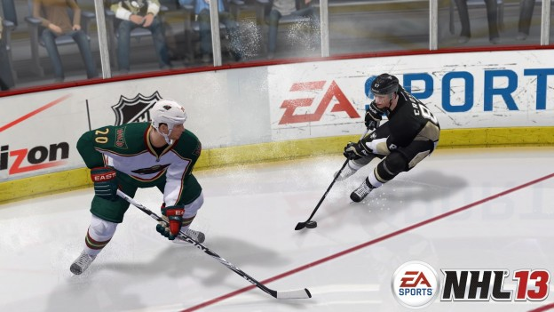 NHL 13 Screenshot #158 for PS3