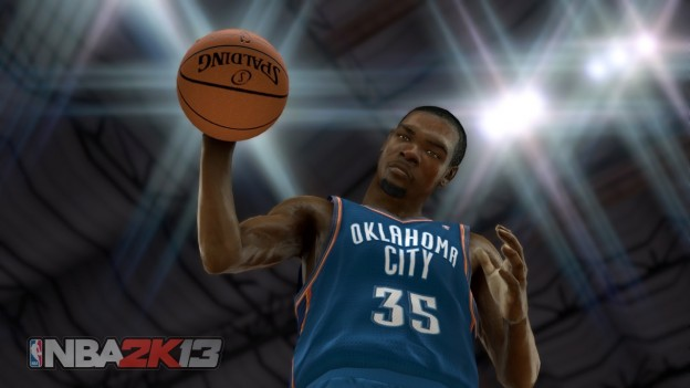 NBA 2K13 Screenshot #20 for Xbox 360