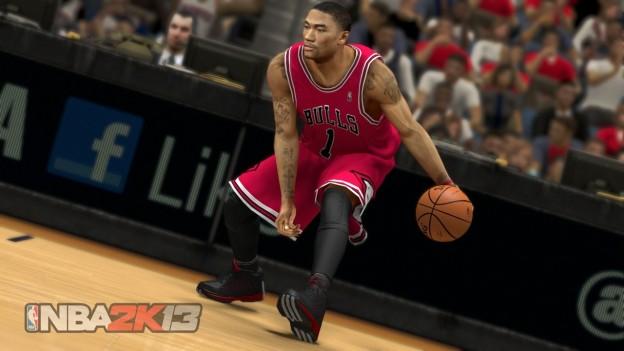 NBA 2K13 Screenshot #21 for Xbox 360