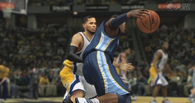 NBA 2K13 Screenshot #23 for Xbox 360