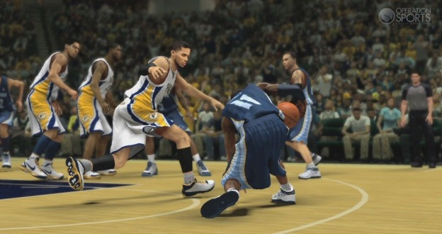 NBA 2K13 Screenshot #24 for Xbox 360
