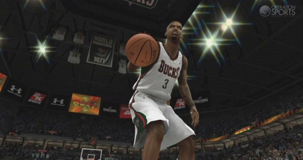 NBA 2K13 Screenshot #26 for Xbox 360