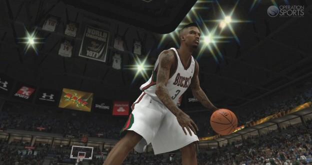 NBA 2K13 Screenshot #27 for Xbox 360