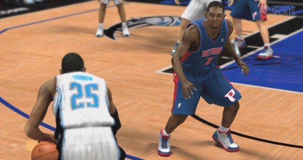 NBA 2K13 Screenshot #28 for Xbox 360