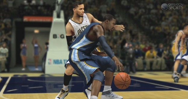 NBA 2K13 Screenshot #31 for Xbox 360
