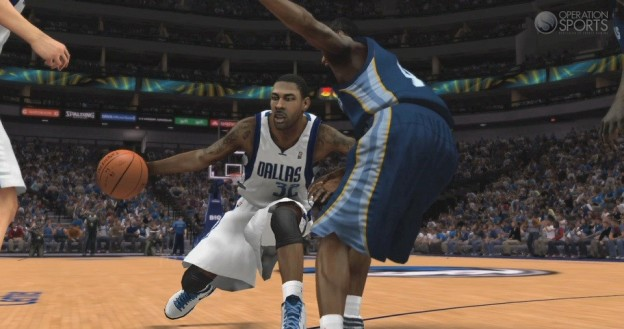 NBA 2K13 Screenshot #33 for Xbox 360