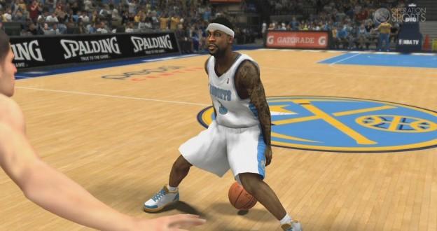 NBA 2K13 Screenshot #37 for Xbox 360