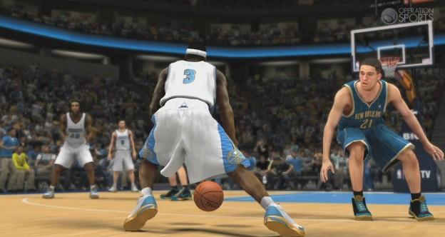 NBA 2K13 Screenshot #38 for Xbox 360